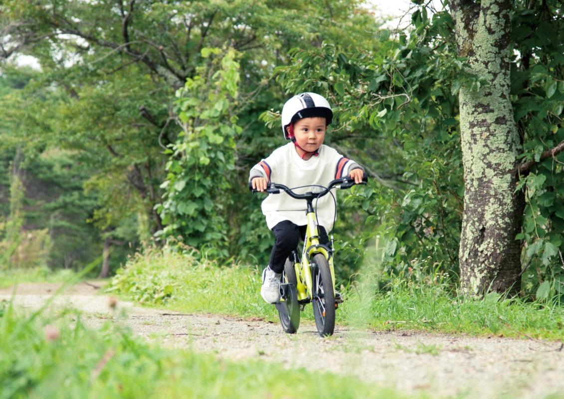 5歳からストライダーは遅い?自転車を選ぶならストライダー14xがおすすめ
