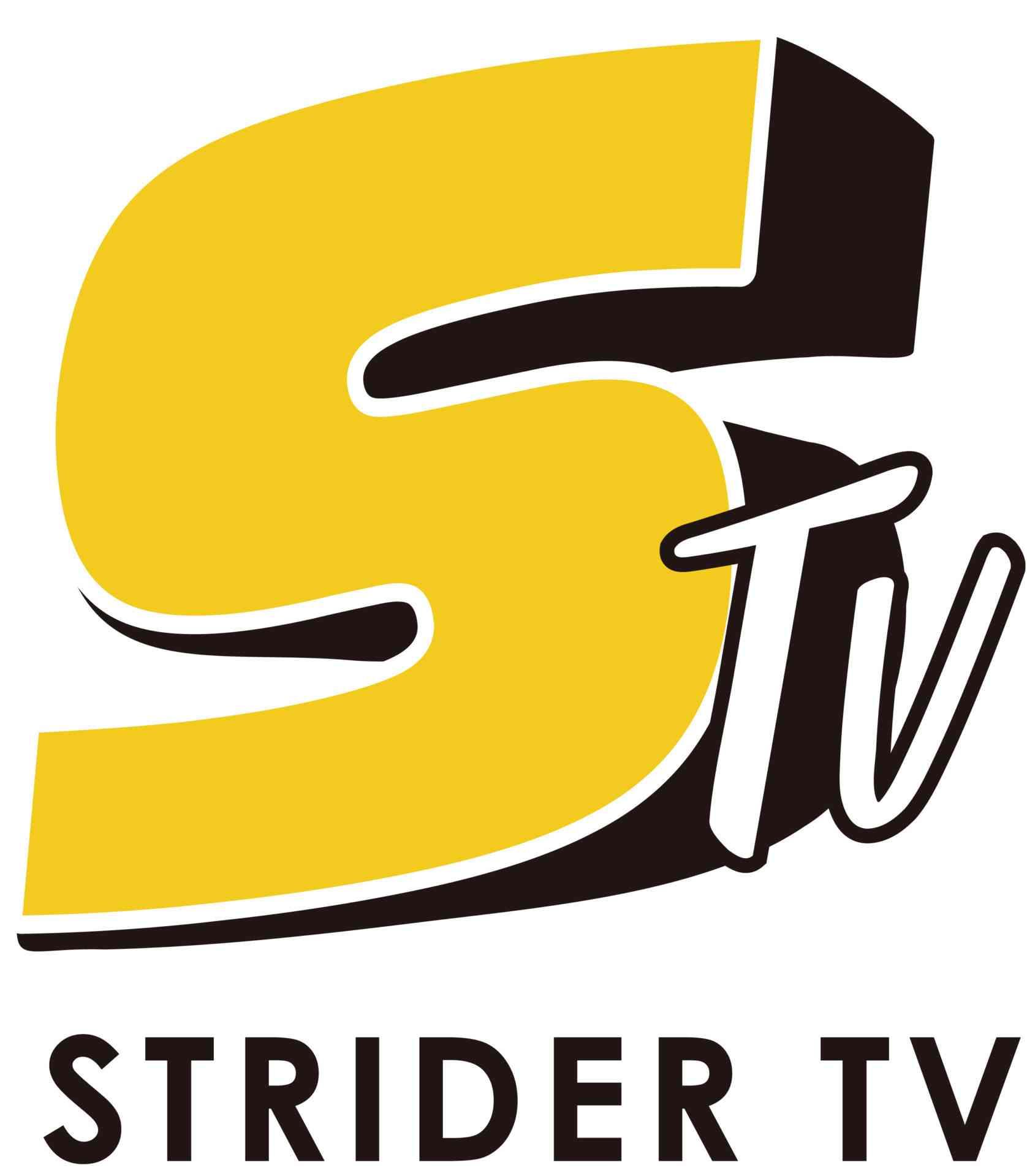 STRIDER TV|5/24(日)ライブ配信のお知らせ!